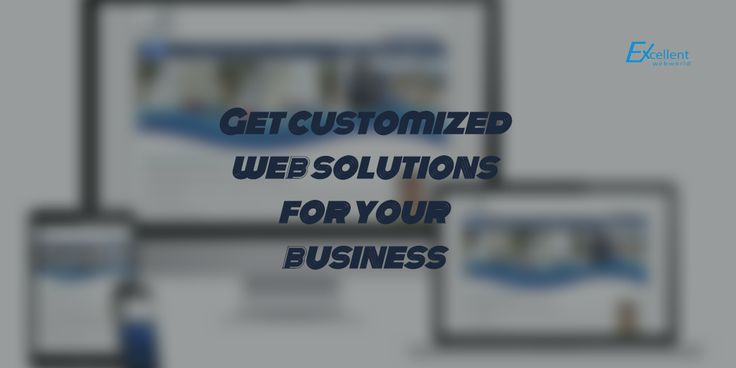 Get customized web solutions for your #business .Our Experts Work with You to Build Your Unique #Website. Contact us and get a free estimate. https://goo.gl/JbbuRf