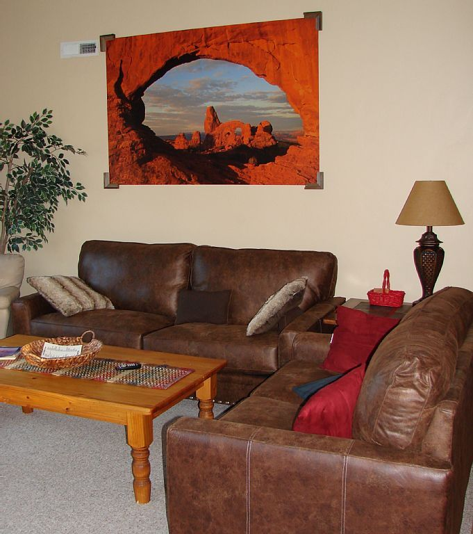 Townhome vacation rental in Moab, UT, USA from VRBO.com! #vacation #rental #travel #vrbo