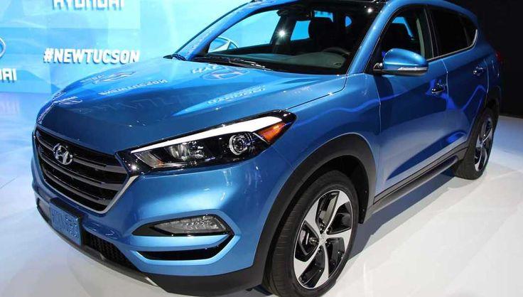 64 best Hyundai Tucson images on Pinterest