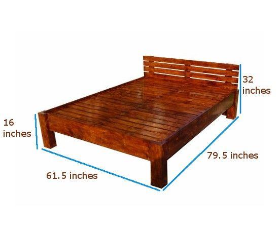 best 25 standard queen size bed ideas on pinterest standard king size bed queen bed. Black Bedroom Furniture Sets. Home Design Ideas