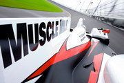 2014 muscle milk pickett racing oreca 03 - DOC537292