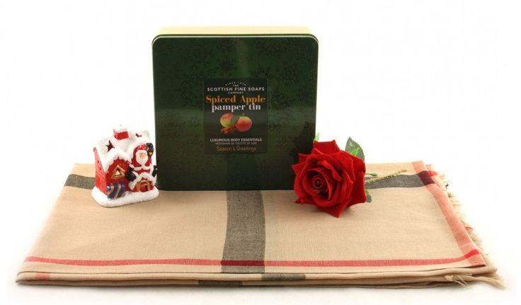 Christmas Gift Spiced Apple Scottish - Ediţie de Crăciun http://www.borealy.ro/cadouri-craciun-1/christmas-gift-spiced-apple-scottish-editie-de-craciun.html