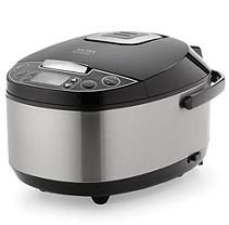 Aroma Professional 12 Cup Egg-Shape Rice Cooker