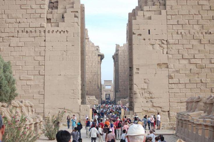 El templo de Karnak tours del puerto de #Safaga https://www.diigo.com/user/maestroegipto?filter=bookmark