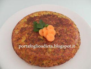 cucina dietetica per il portafoglio: Frittata di pan secco