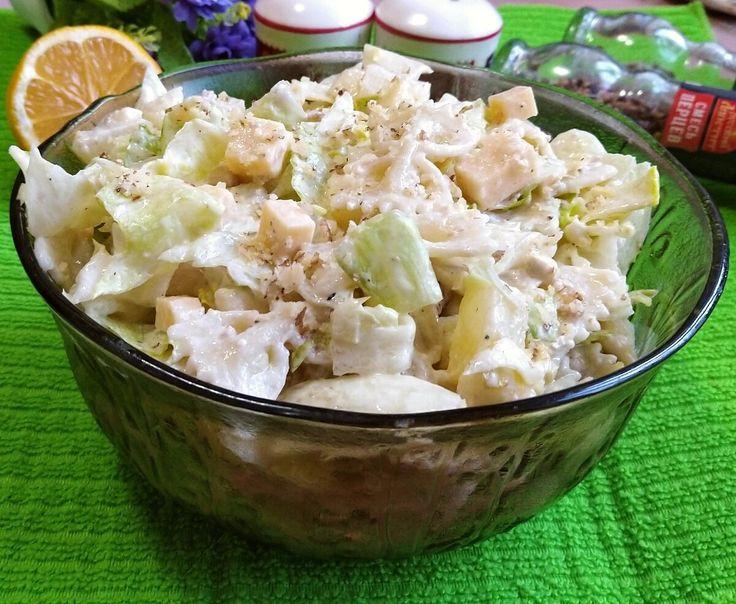некоторым данным, салат алина рецепт с фото институт