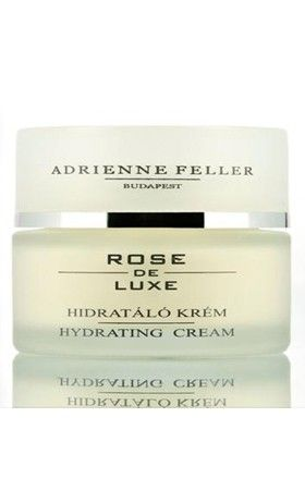 Rose de Luxe Hidratáló krém 50 ml
