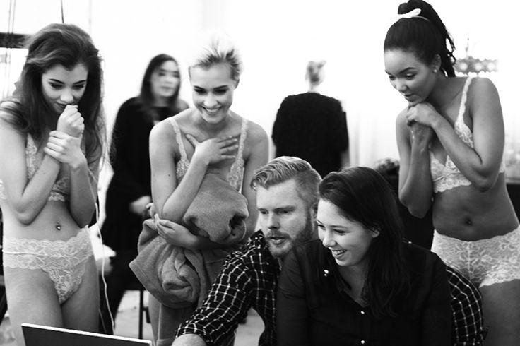 Team Shot! Photographer- L-C-P Photography/Luke Calder  Models- Bailey Scarlett, Grace Julius, Jasmine Gemma-lee MUA- Kellie Michelle Hair- Libby McLeod  www.herapparelintimates.com