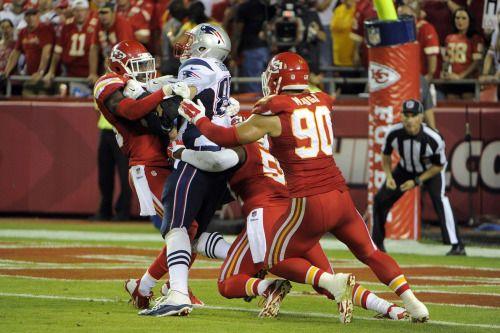 01-24 Key Match-Ups of Patriots vs. Chiefs Game #Patriots... #Patriots: 01-24 Key Match-Ups of Patriots vs. Chiefs Game… #Patriots