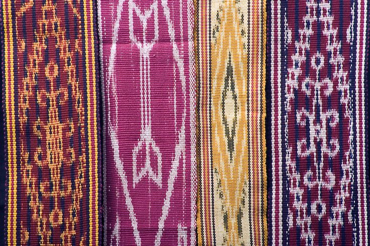 45 Best Images About Ikat Woven Fabrics On Pinterest