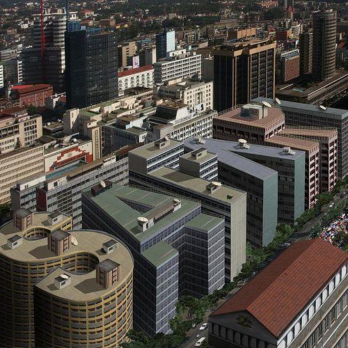 caterpillar shoes nairobi city photos photoshop