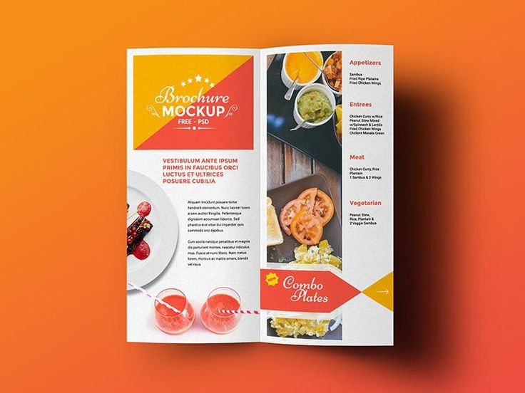 Hello, This time i would like to present a number of awesome brochure templates we have collected you may want.  In this post, you will see various design and layout of brochure templates & mockups for your next project.   #Mockups #PSD