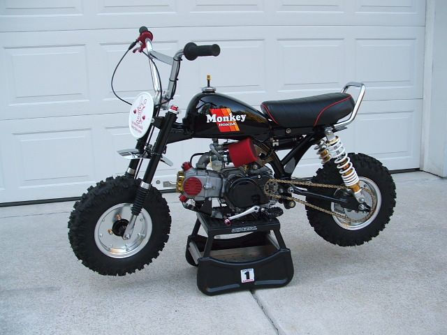 Mopeds For Sale Las Vegas >> 140 best images about Mini bike madness! on Pinterest | Honda, Honda cub and Wheels