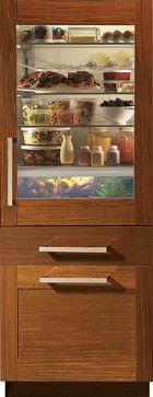 1000 Ideas About Glass Door Refrigerator On Pinterest