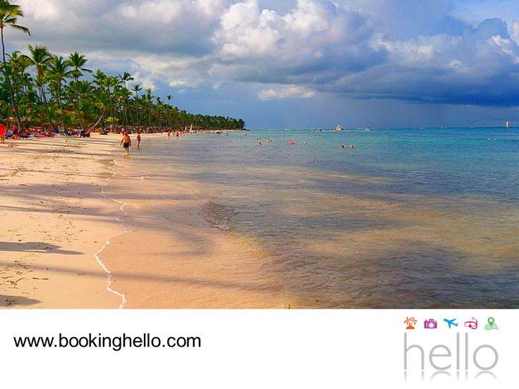 VIAJES PARA JUBILADOS TODO INCLUIDO AL CARIBE. Las playas de República Dominicana son reconocidas por su belleza indiscutible, su limpieza y su entorno relajante. Si vas a disfrutar alguno de los packs all inclusive de Booking Hello en tu jubilación, aprovecha y visita Cabeza de Toro. Una playa rodeada de un entorno natural inigualable, donde podrás contemplar la belleza del Caribe en todo su esplendor. #elcaribeparajubilados