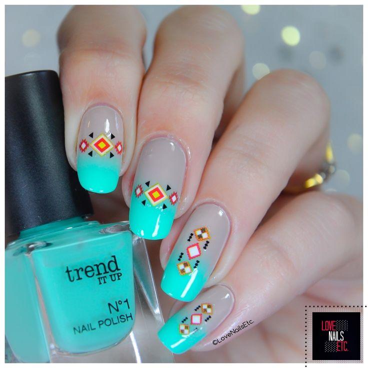 Les nail art stickers: Top ou Flop? - %%type%% %%cat%% par Love Nails Etc