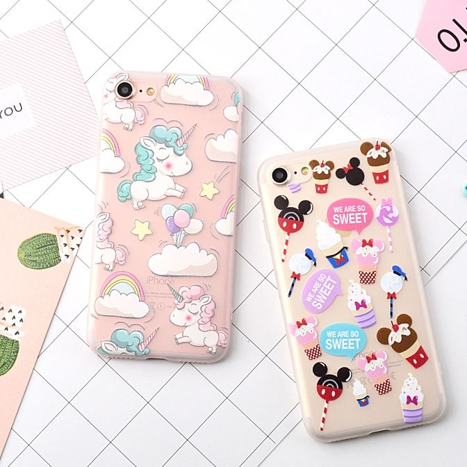 Like and Share if you want this  Cartoon Unicorn Mickey Minnie mouse cute iphone cases     Get it here ---> https://siresays.com/Customize-Phone-Cases/cartoon-unicorn-mickey-minnie-mouse-cute-iphone-6-cases/