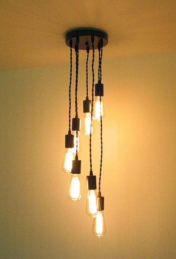 23 best images about lighting on pinterest cable light walls and cords. Black Bedroom Furniture Sets. Home Design Ideas