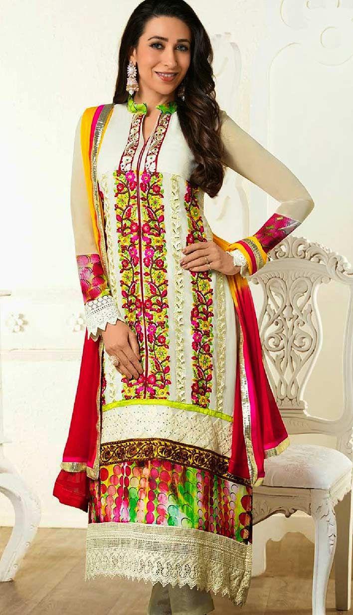 Efello Online Salwar Kameez Sarees Indian Designer: 17 Best Images About Pakistani Suits On Pinterest