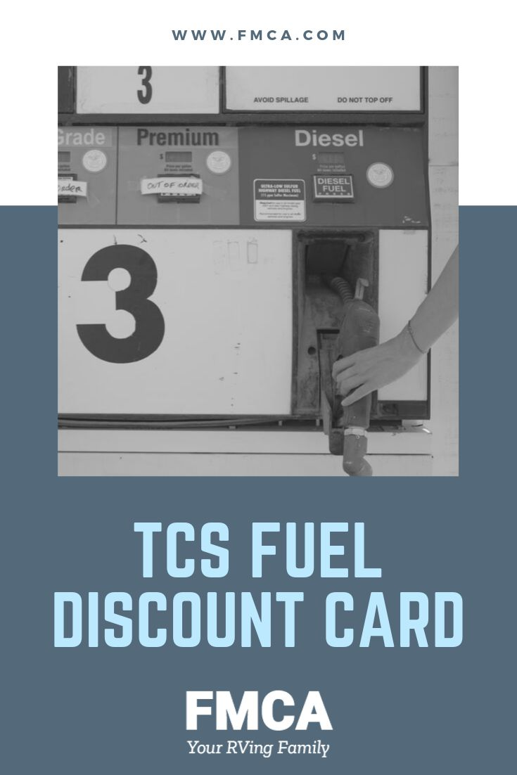 tcs fuel card payment