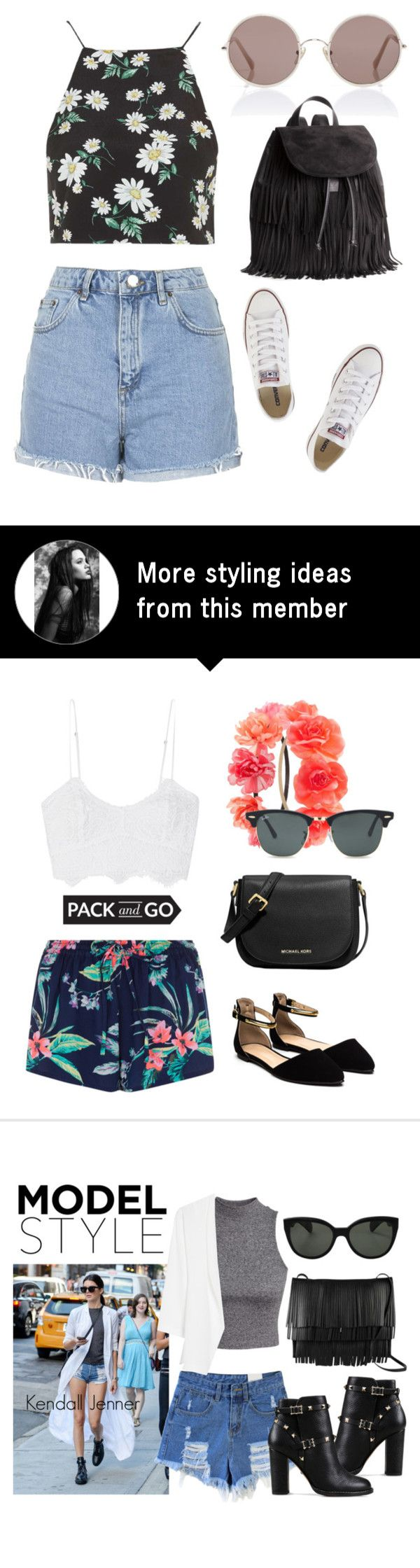 """amusement park"" by horvat-rea on Polyvore"