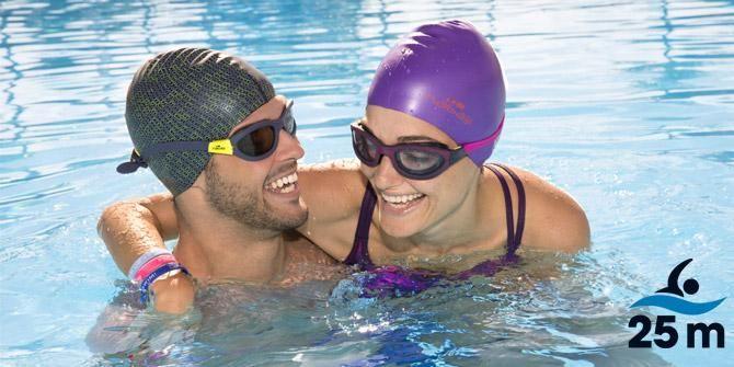 La importancia de escoger bien tus gafas - #natación #Nabaiji #Decathlon