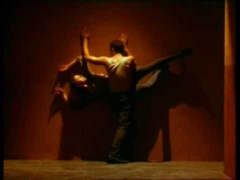 Arthaus 102093] DV8 PHYSICAL THEATRE: 3 Ballets - YouTube