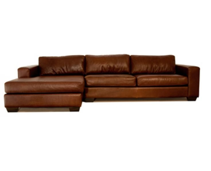 Senza Daybed (Leather) - Furniture | Weylandts South Africa