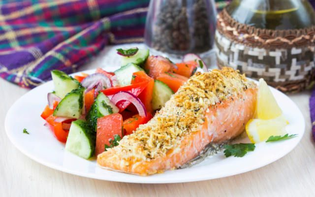Health Benefits Of Eating More Fish