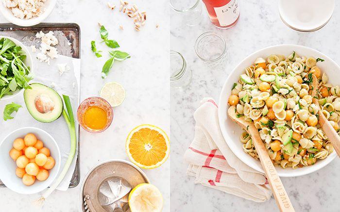 12 idee per il pranzo di Ferragosto