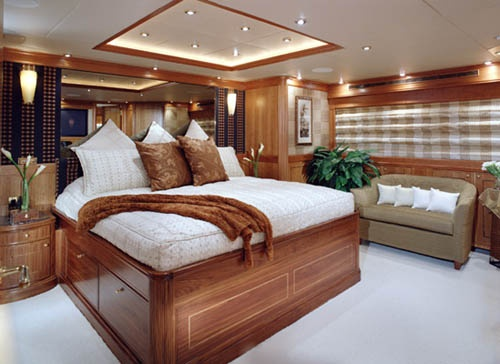 jet bed bedding linens yacht custom for luxury private