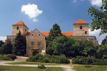 Várpalota - a Thury-vár
