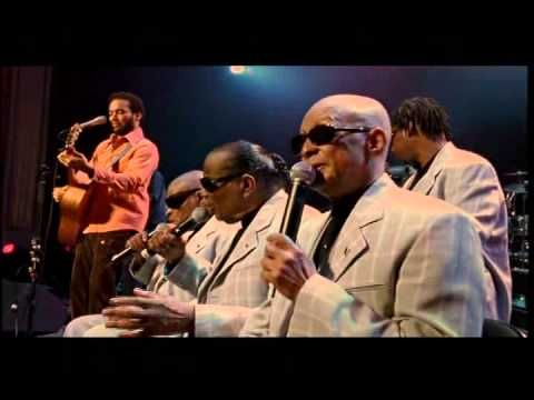 "Blind Boys of Alabama with The Sweetest Punch --- On Sale Now! -Friday, April 11, 2014 (The Blind Boys Of Alabama ""There Will Be A Light"") http://www.pvconcerthall.com/"
