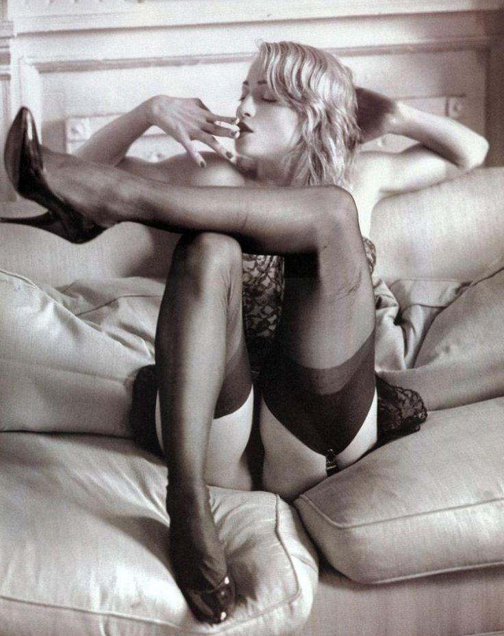 Madonnas Book Sex 21