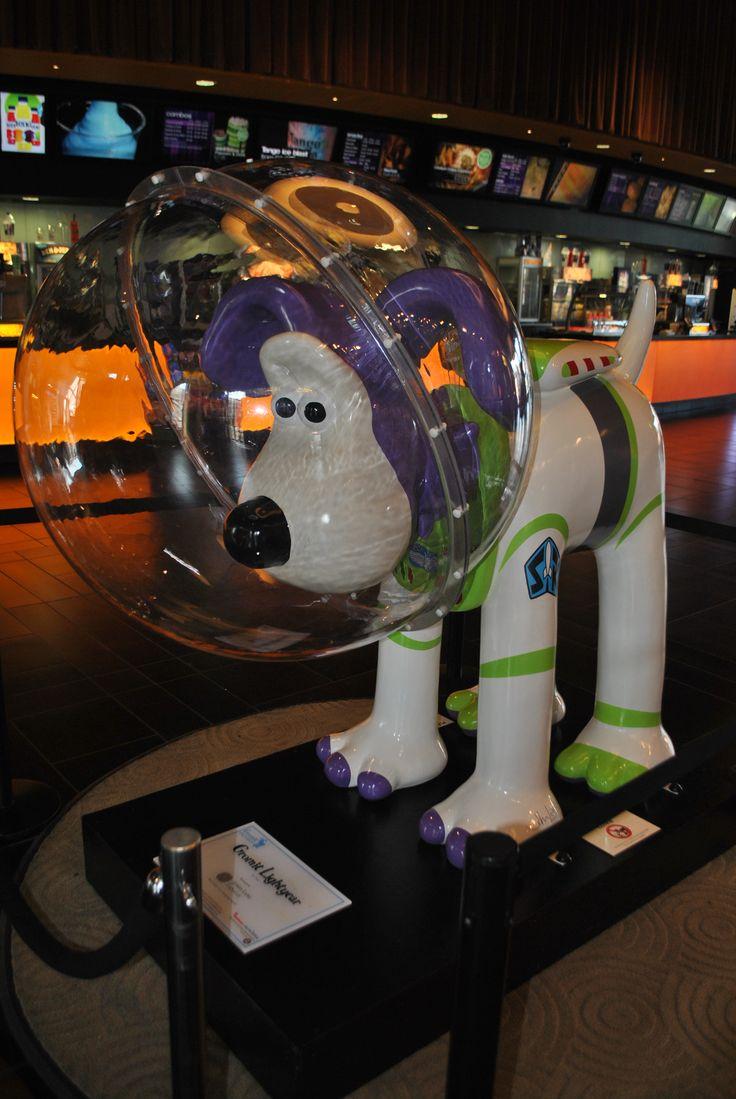 Gromit Lightyear
