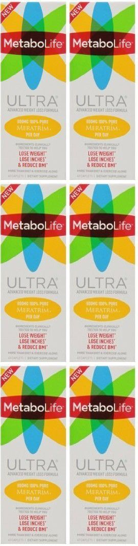 Metabolife Diet Supplement