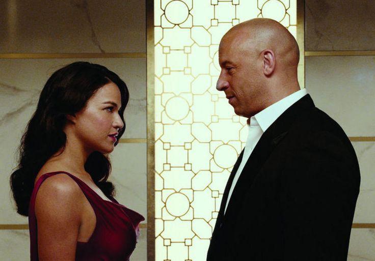 Five lessons from 'Furious 7': Diversity = big bucks | OregonLive.com