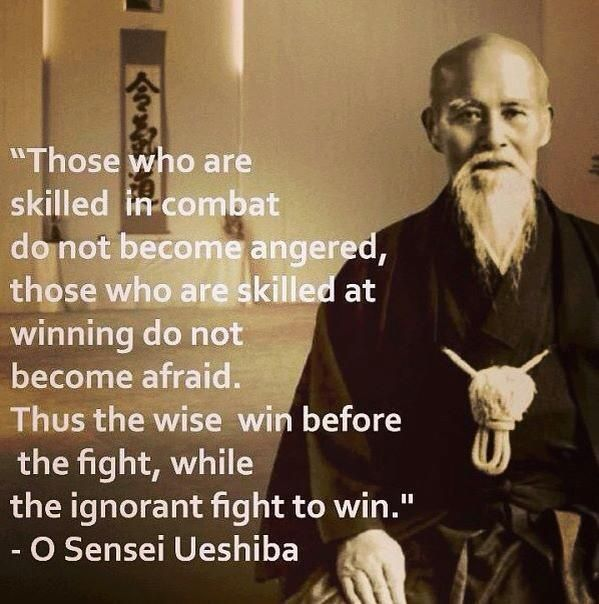 53 best follow the leader images on pinterest marshal arts this the wise win before the fight while the ignorant fight to win fandeluxe Image collections