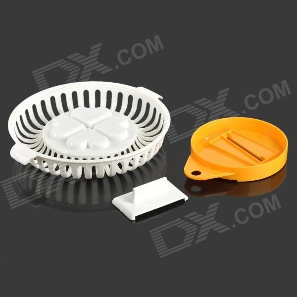 Magnetron chips maker met Slicer Complete Set - Groot