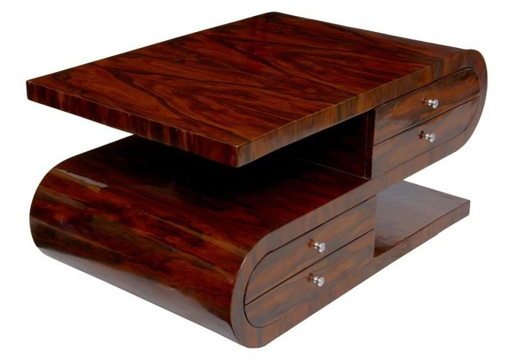 art deco tables - Google Search