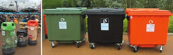 Commercial Rubbish Collection And Its Environmental Benefits