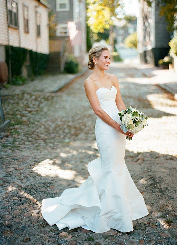 Ashley & Jake's Nantucket Wedding | Clayton Austin. Fine Art Film Photographer. Available Worldwide.