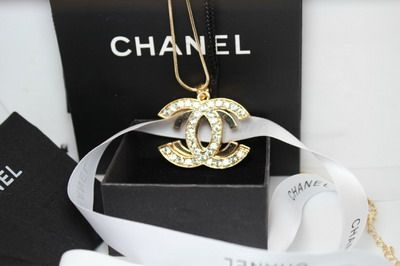 Chanel Necklace-067