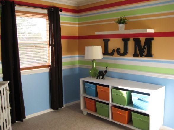 17 Best Ideas About Playroom Color Scheme On Pinterest