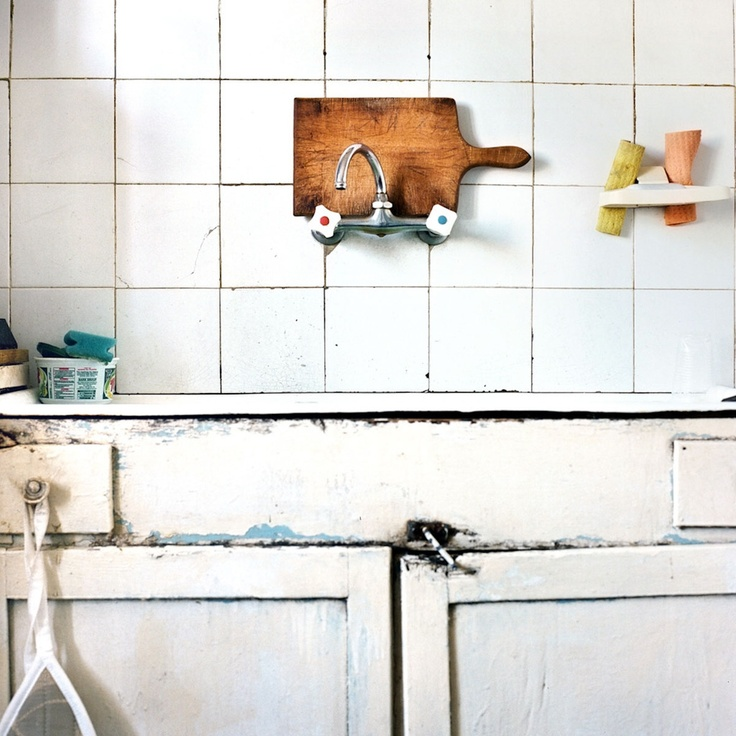 Kitchen stories from the Balkans © Eugenia Maximova