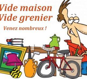 25 best ideas about vide maison on pinterest vide espace vide and maison - Organiser vide grenier ...