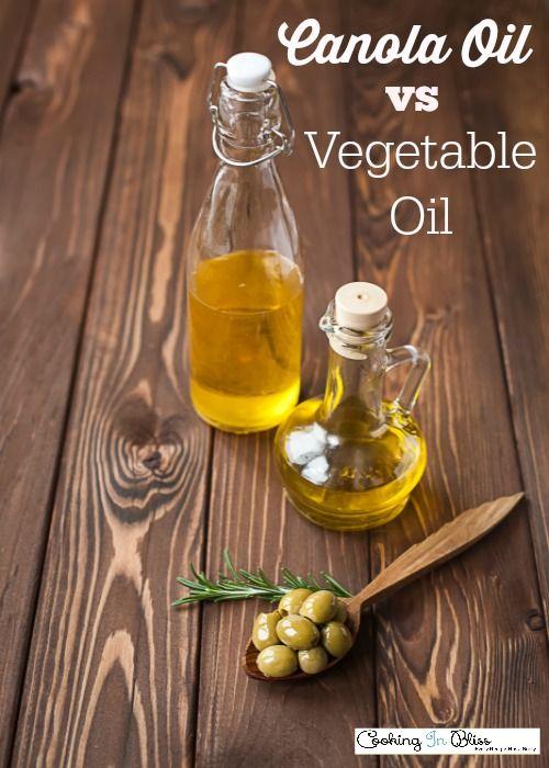 canola oil vs vegetable oil real advice gal canola oil vegetables cooking. Black Bedroom Furniture Sets. Home Design Ideas