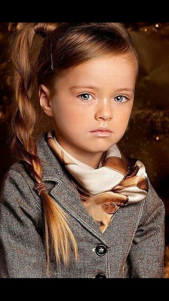 Gorgeous Kristina Pimenova.