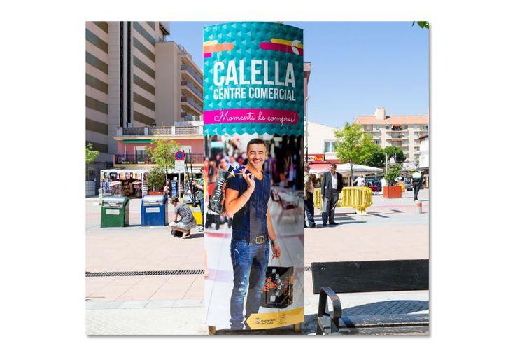 Ajuntament de Calella - campanya Calella Centre Comercial - photo: Joan Maria Arenaza | Fotograf Calella Barcelona | Fotografo MODA | Fotografia Comercial Profesional