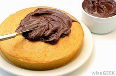 12 recetas rellenos para pasteles